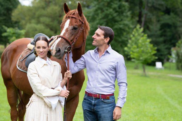 Când se va naște copilul fostului Principe Nicolae și al Alinei Binder