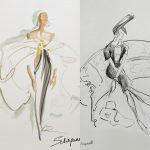 Colecția Schiaparelli haute couture toamnă/iarnă 2020/2021: o poveste neobișnuită