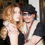 De ce au divorțat Johnny Depp și Amber Heard! Motivul este unul rușinos
