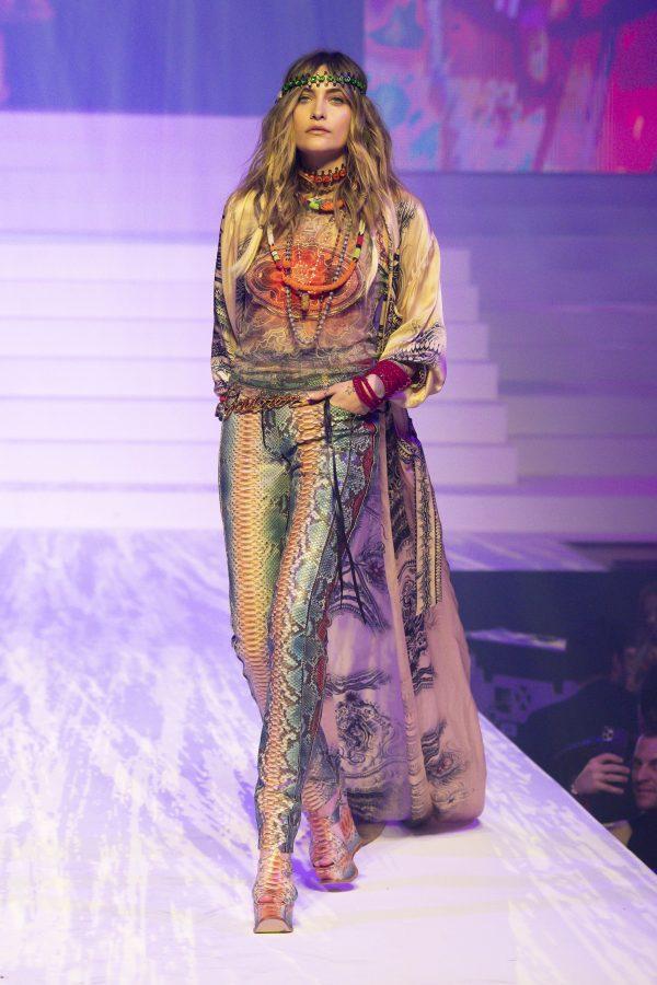 Fiica lui Michael Jackson a făcut dezvăluiri șocante despre orientarea ei sexuală
