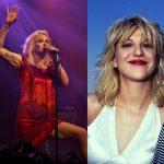Garderoba lui Courtney Love, inspirație pentru zilele noastre
