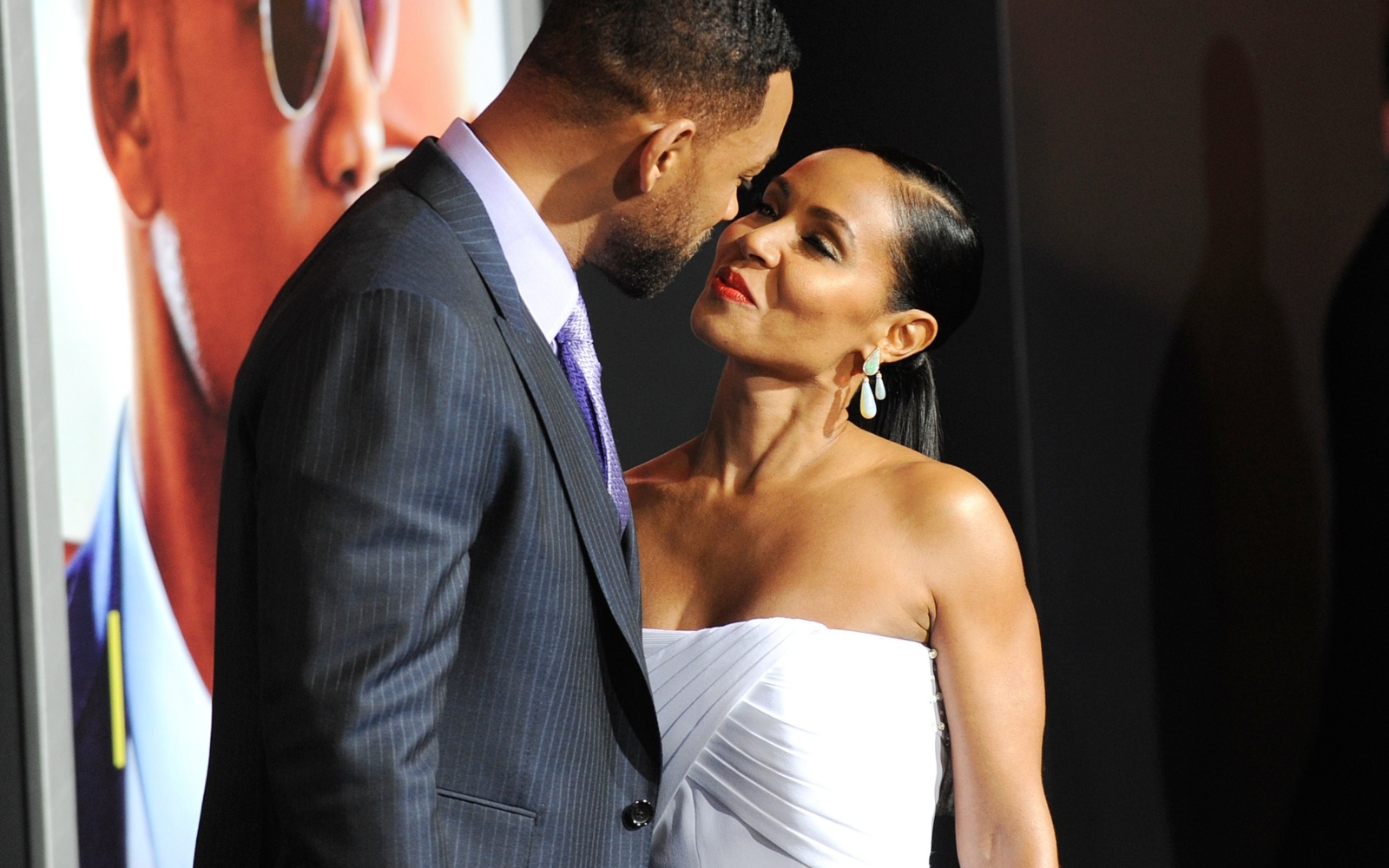 Jada Pinkett Smith și Will Smith au un mariaj deschis