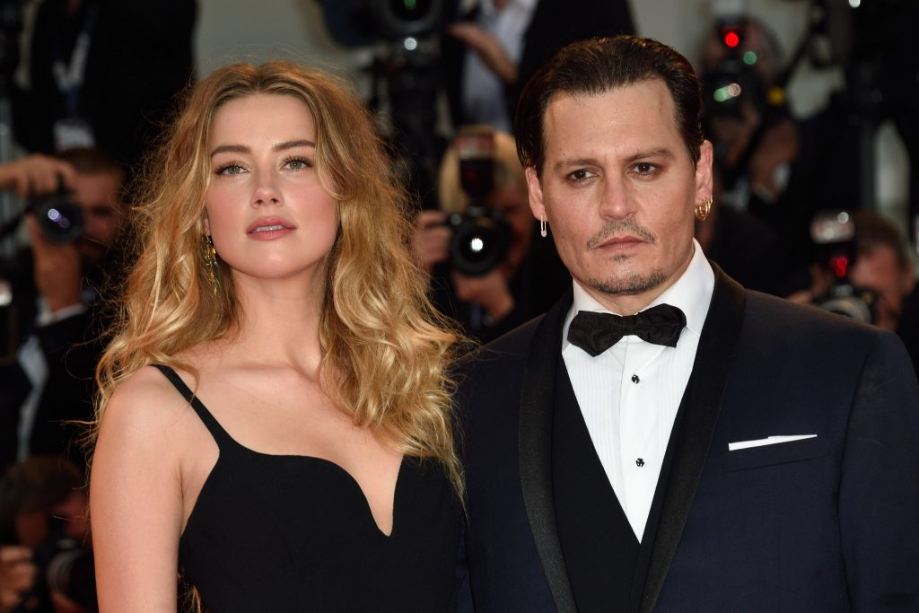 Johnny Depp a pierdut un proces cu un tabloid