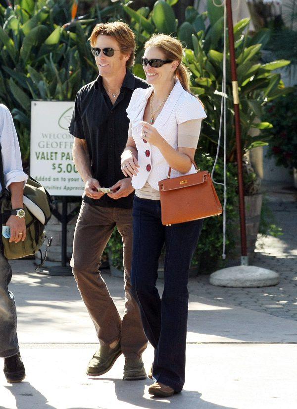 Julia Roberts și soțul ei au împlinit 18 ani de căsnicie! Ce fotografie a dezvăluit actrița