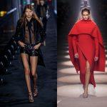 Paris Fashion Week merge înainte, în timp ce unele brand-uri renunță la acest eveniment