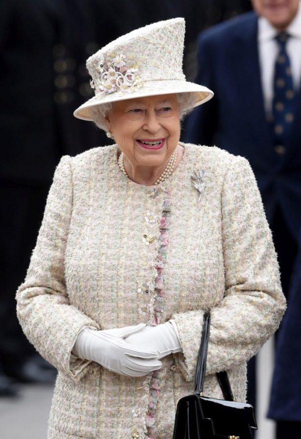 Regina Elisabetași-a lansat propria marcă de gin