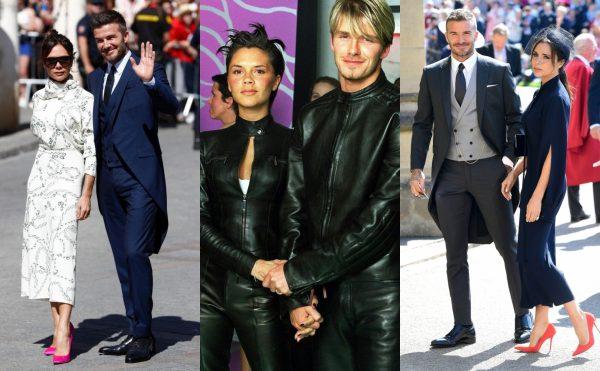 Victoria și David Beckham au împlinit 21 de ani de căsnicie! Cum au marcat momentul