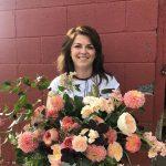 Interviu cu floristul din România de talie internaţională, Mihaela Chircheş fondator Pipo & Co