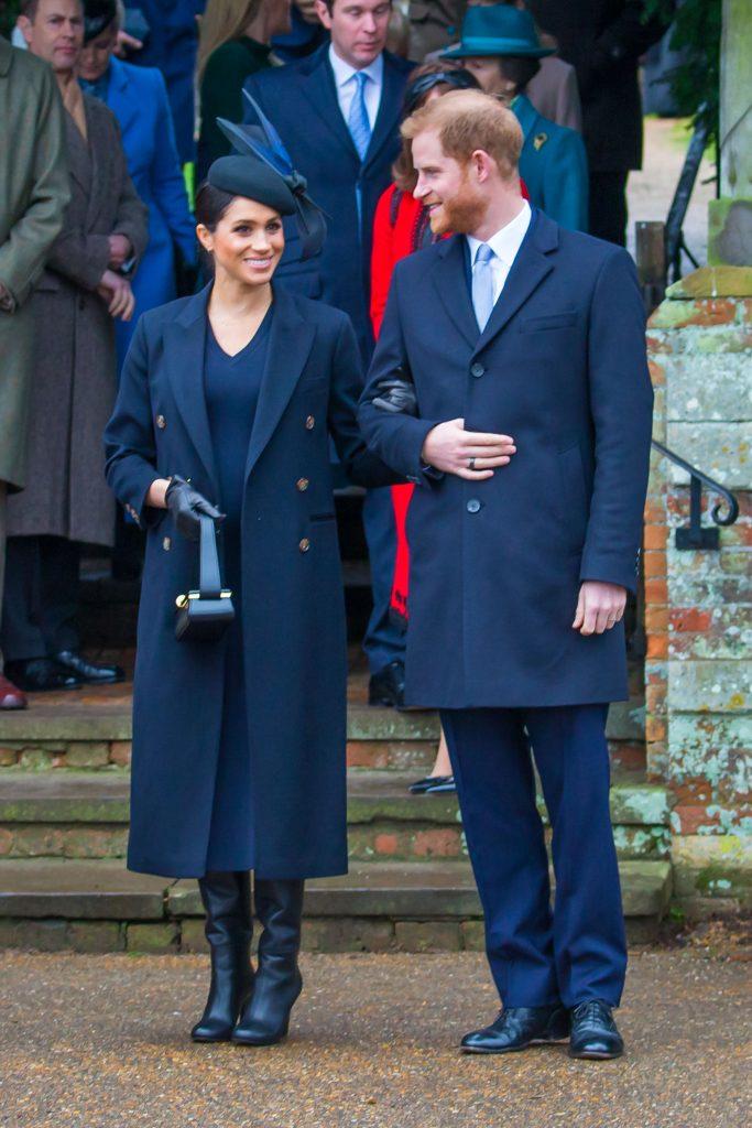 Când s-au logodit Meghan Markle și Prințul Harry! Adevărul este altul față de cel pe care îl știau fanii (1)