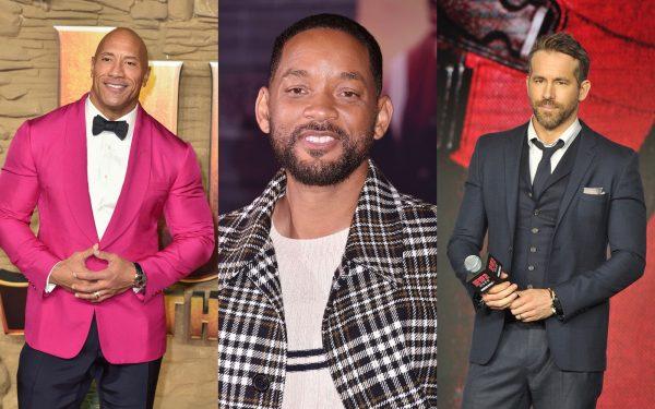 Care sunt cei mai bine plătiți actori din lume