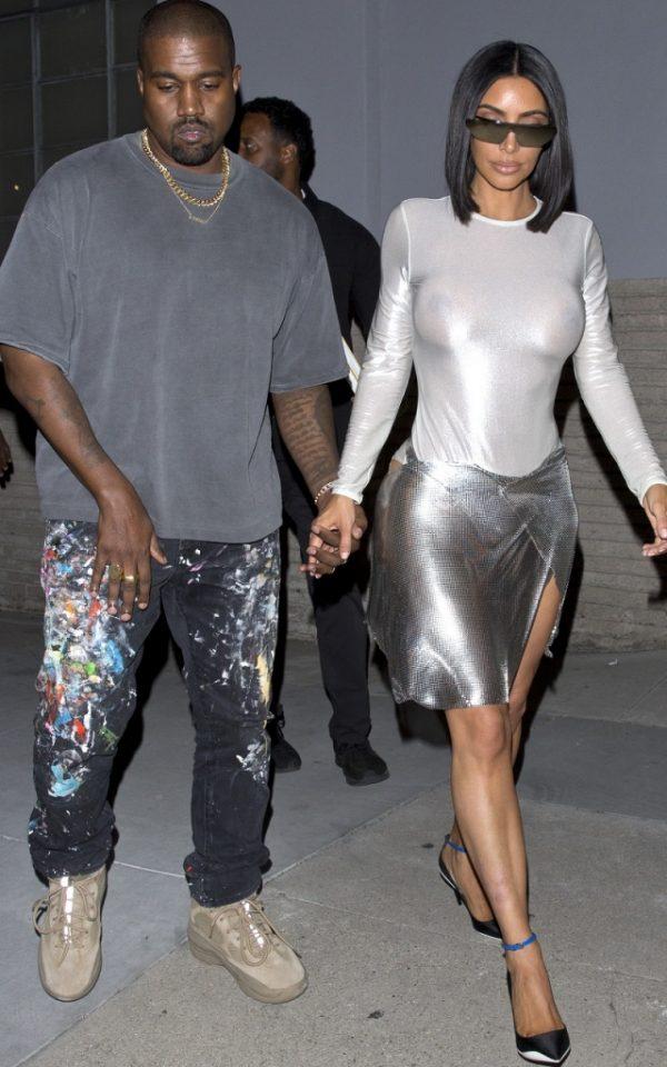 Ce a făcut Kim Kardashian imediat după ce s-a zvonit că divorțează