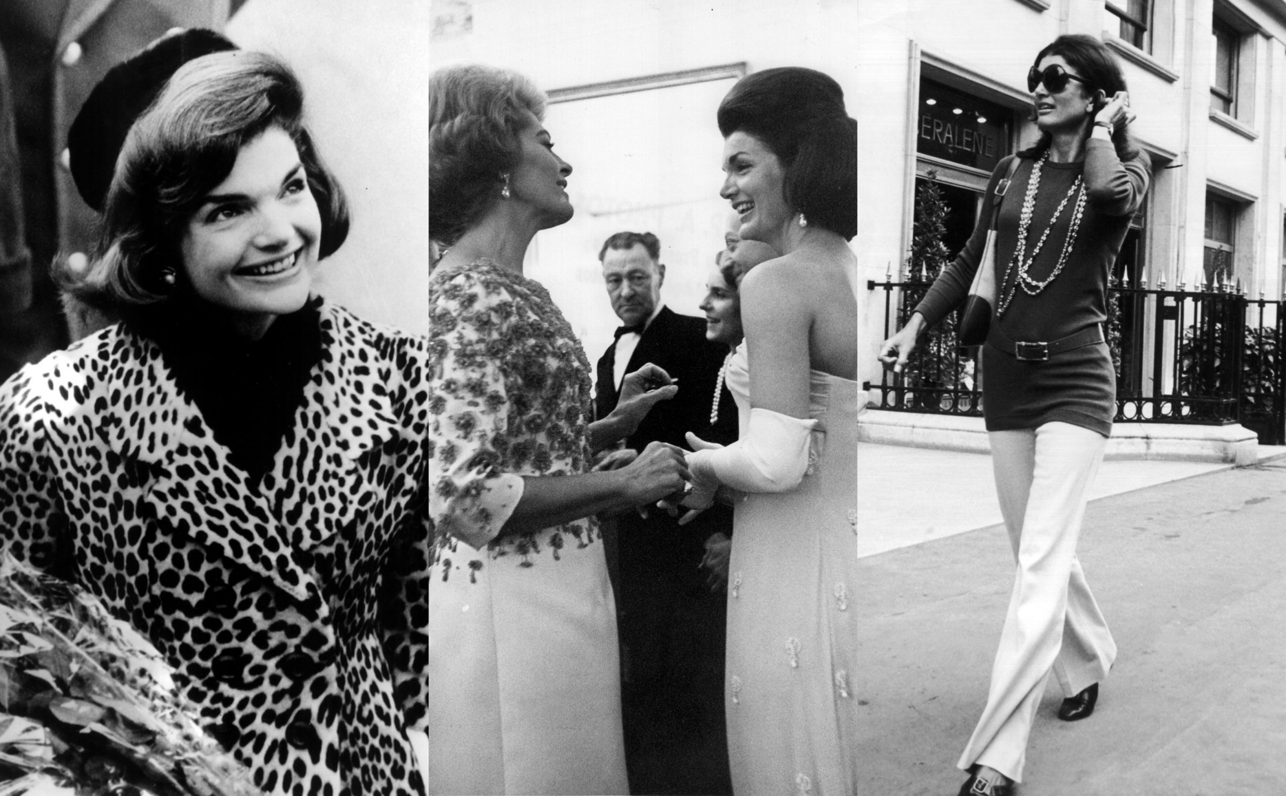 Ce rutină de beauty avea Jackie Kennedy