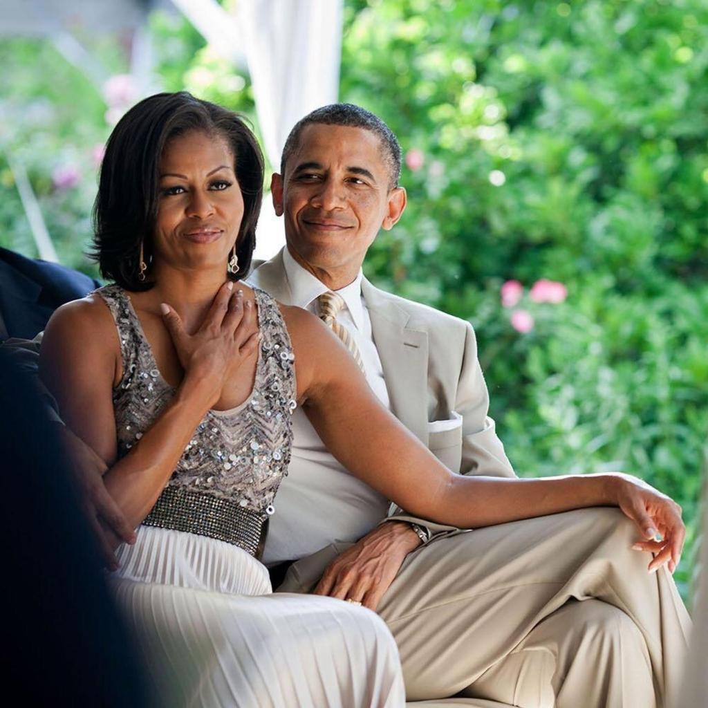 Michelle Obama a experimentat depresia! Ce a povestit aceasta (1)