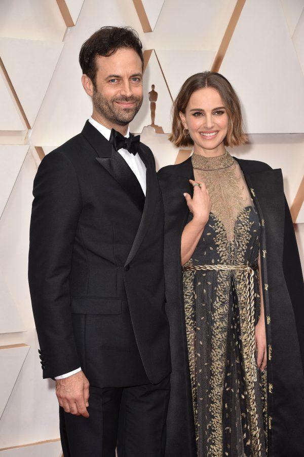 Natalie Portman și Benjamin Millepied au împlinit 8 ani de mariaj! Cum au marcat momentul