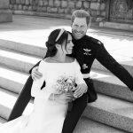 Pe ce melodie au dansat Meghan Markle și Prințul Harry la nunta lor