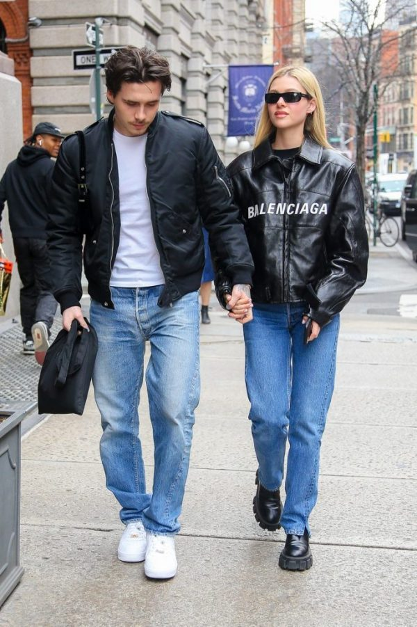Ce avere are Nicola Peltz, logodnica lui Brooklyn Beckham