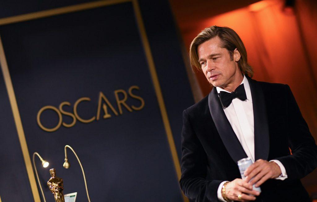 Ce legătură are Brad Pitt cu soțul iubitei sale, Nicole Poturalski (5)