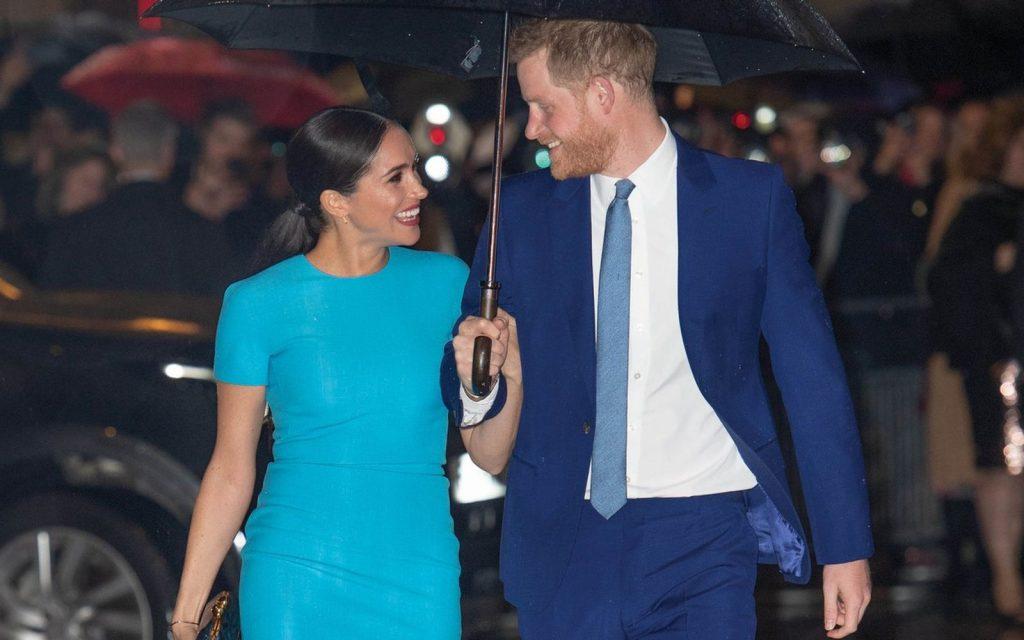 Cum a reacționat Familia Regală când s-a aflat că Meghan Markle și Prințul Harry vor lucra pentru Netflix (5)