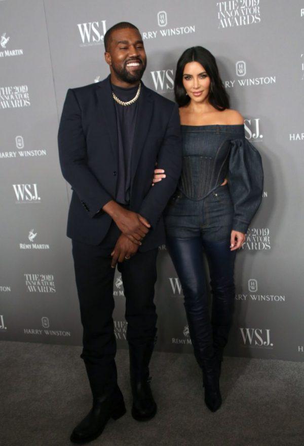 Kim Kardashian, ajunsă la capătul puterilor privind mariajul cu soțul ei, Kanye West?
