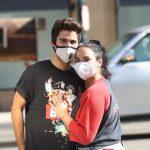 Max Ehrich a aflat din presă că logodna lui s-a rupt! Acesta nu știa că Demi Lovato s-a despărțit de el