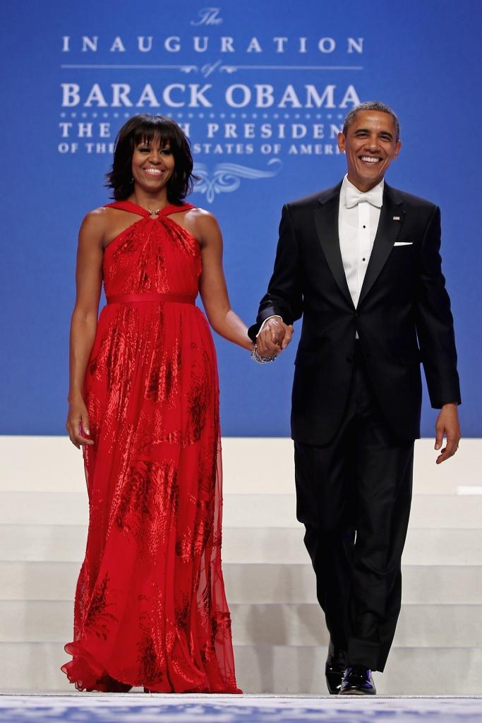 Michelle Obama a povestit de ce și-a aruncat inelul de logodnă! Care a fost motivul (1)