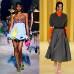Milan Fashion Week: poveștile din spatele look-urilor