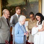 Prințul Harry și Meghan Markle se întorc în Marea Britanie de Crăciun!