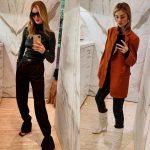Rosie Huntington-Whiteley: style icon, model, femeie de afaceri, actriță și regina selfie-urilor în oglindă