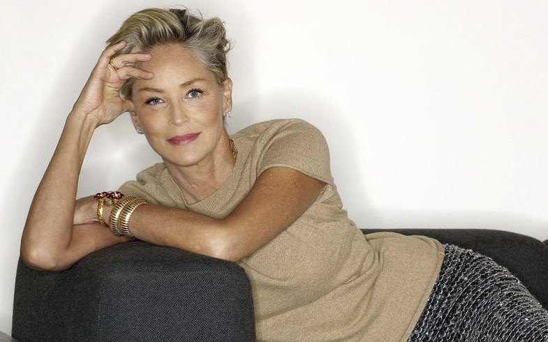 Sharon Stone, dezvăluire inedită! Ce actor sărută cel mai bine (9)