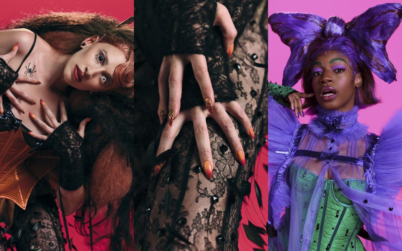 Trend-uri în materie de manichiură pentru primăvară anului 2021 văzute la New York Fashion Week