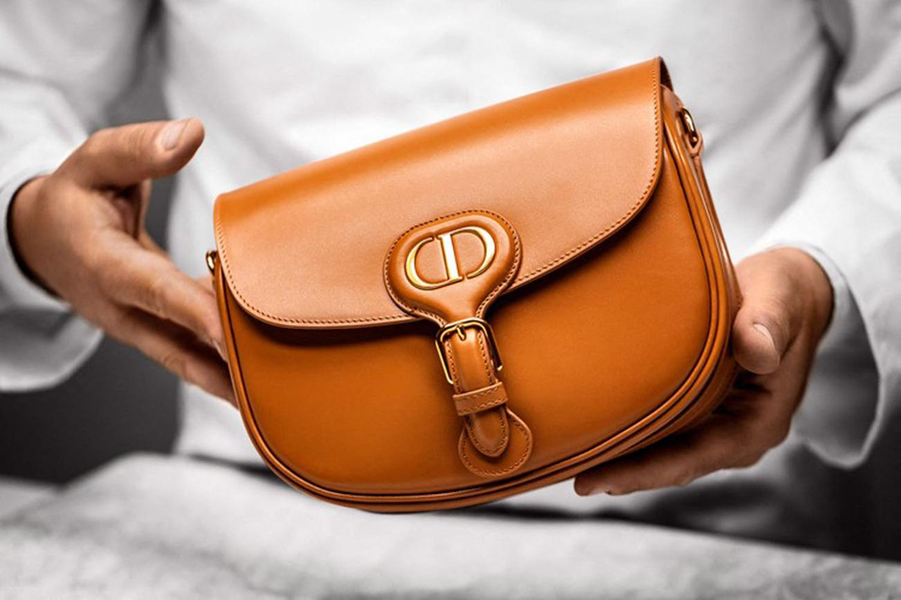 Dior Bobby Bag Geanta Toamna 2021 Boho