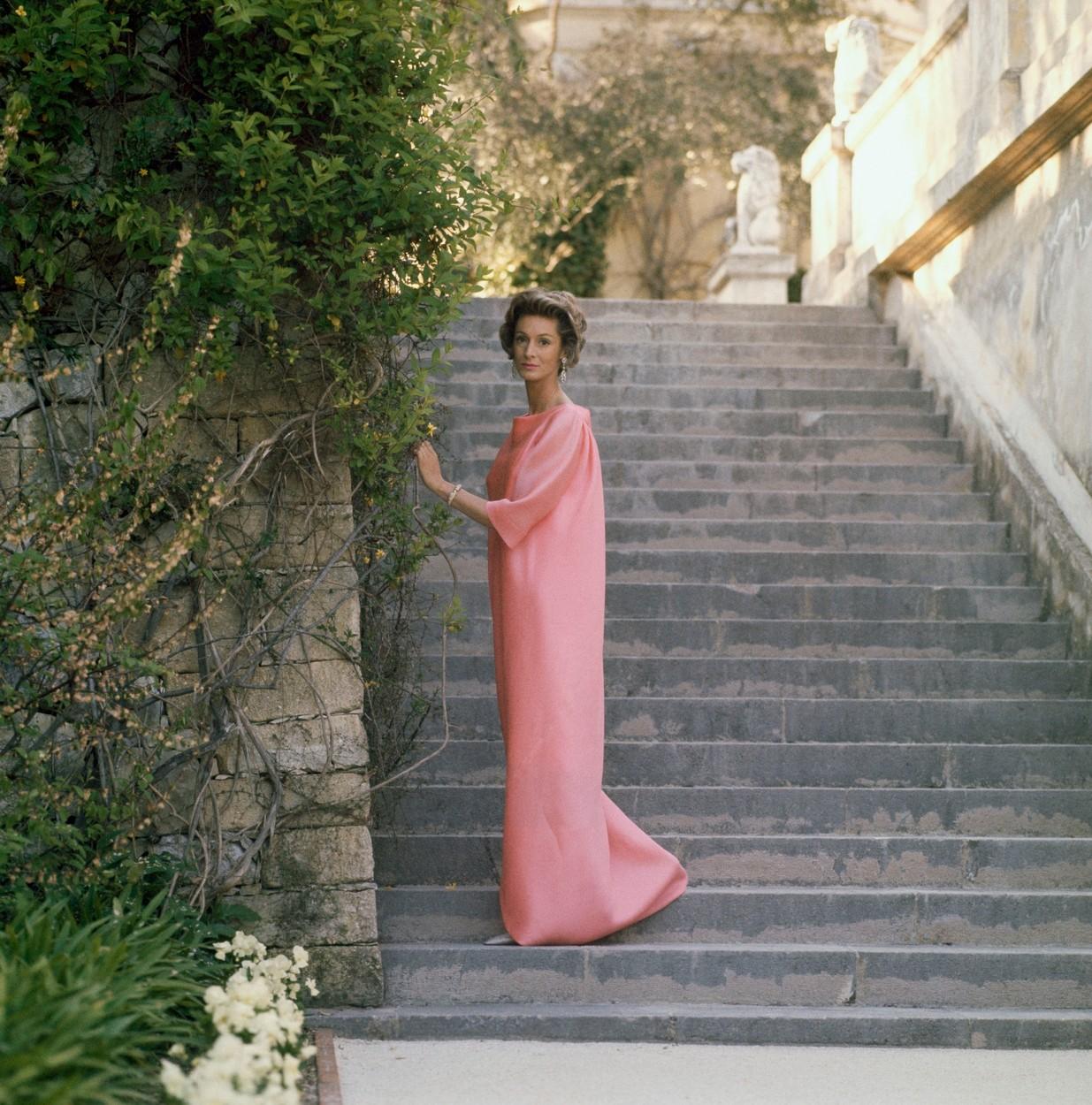 Balenciaga, cel mai bun croitor de lux. Istoria şi destinul celebrului designer Sursa Profimedia