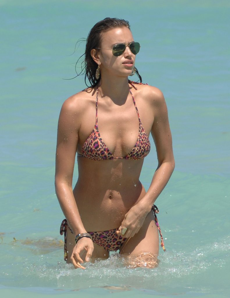 Cum își păstrează Irina Shayk silueta perfectă (14)
