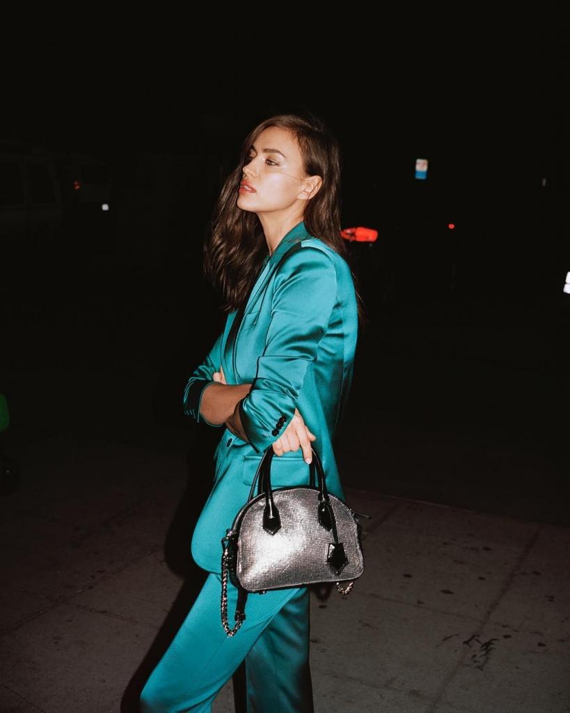 Cum își păstrează Irina Shayk silueta perfectă (7)