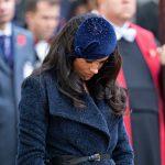 Este Meghan Markle din nou însărcinată? Ce gest a făcut Ducesa
