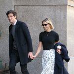 Karlie Kloss și Josh Kushner vor deveni părinți pentru prima oară