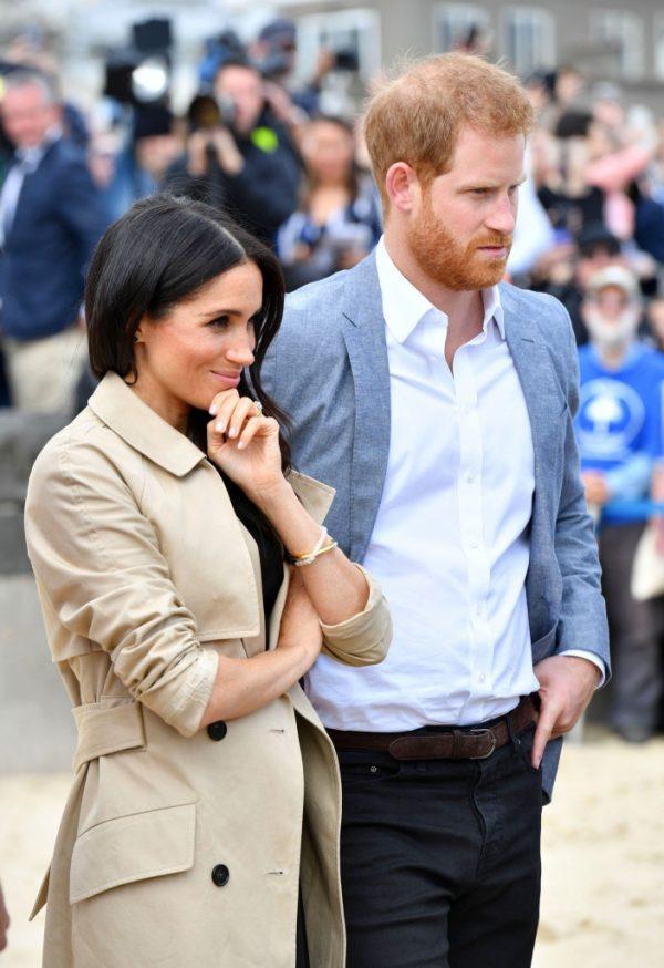 Prințul Harry ar fi părăsit Familia Regală și dacă nu ar fi fost căsătorit cu Meghan Markle