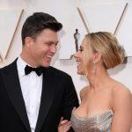 Scarlett Johansson s-a căsătorit pentru a treia oară