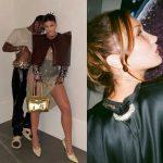 Vedete ce s-au alăturat campaniei Givenchy de pe social media