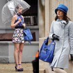 Gossip girl vs. Emily in Paris: piese purtate de Emily Cooper pe care deja le-am văzut la Blair Waldorf