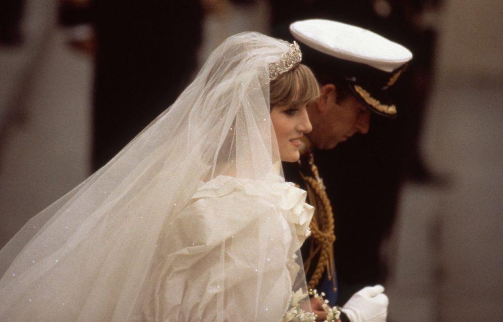 De ce nu mai voia Prințesa Diana să se căsătorească cu Prințul Charles! I-a spus că nu o iubește înainte de nuntă