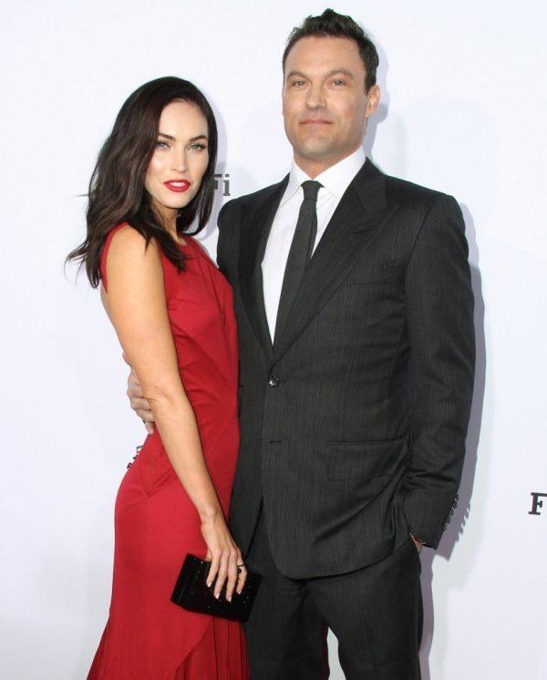 Megan Fox a depus actele de divorț la șase luni de la despărțirea de Brian Austin Green