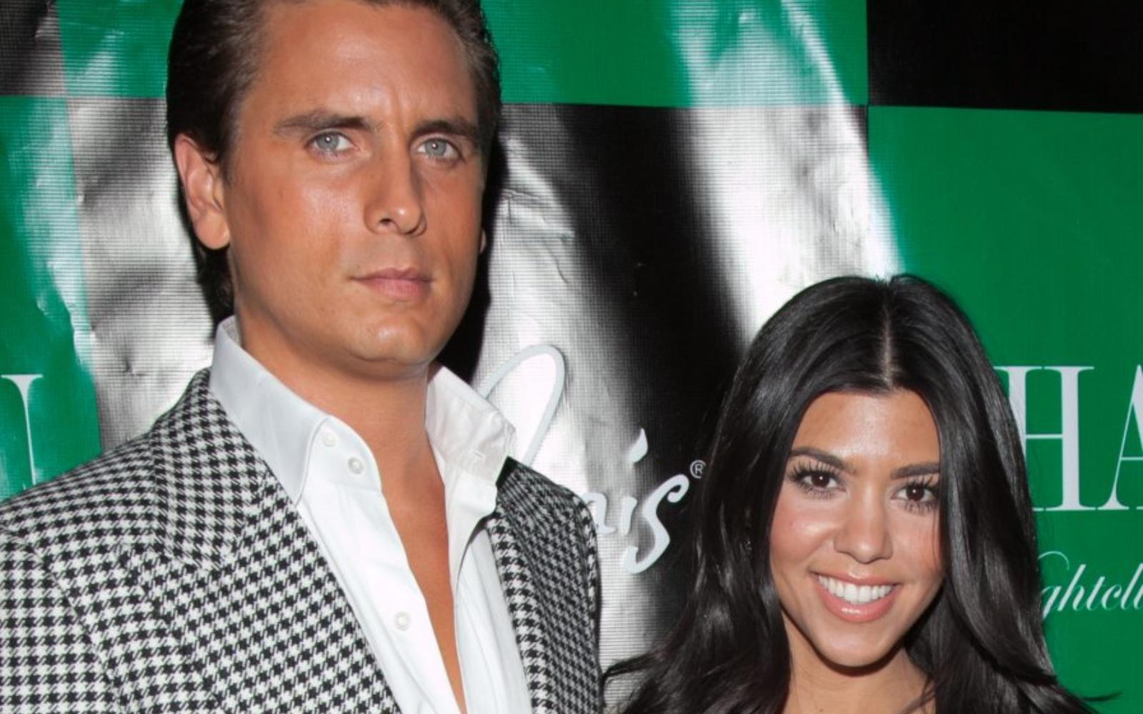 Scott Disick are o nouă relație! Ce părere are Kourtney Kardashian de iubita lui