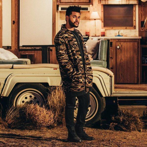 The Weeknd, mesaj dur după ce nu a fost nominalizat la premiile Grammy