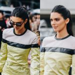 Kendall Jenner: street style star