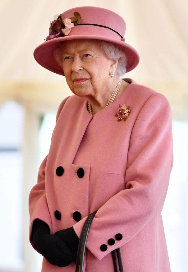 Regina Elisabeta va petrece sărbătorile la Castelul Windsor
