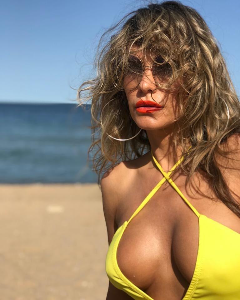 Anna Lesko a împlinit 42 de ani! Ce a dezvăluit vedeta (11)
