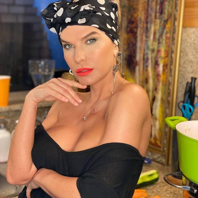 Anna Lesko a împlinit 42 de ani! Ce a dezvăluit vedeta (16)
