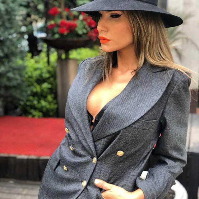 Anna Lesko a împlinit 42 de ani! Ce a dezvăluit vedeta (2)