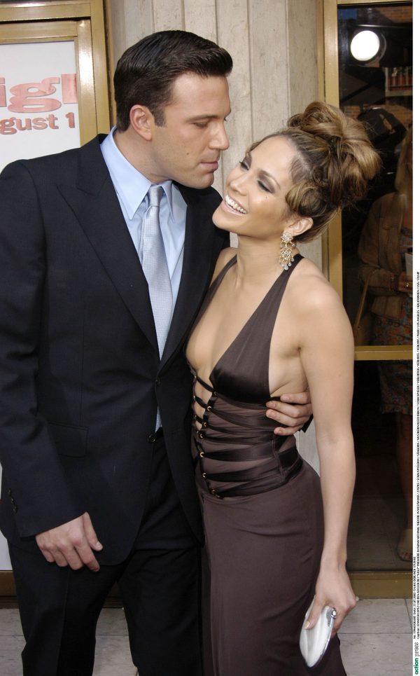 Ben Affleck, despre cum era tratată Jennifer Lopez de fani când formau un cuplu